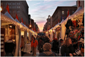 downtown-holiday-market